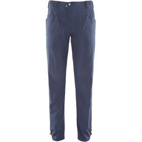 Klättermusen M's Vanadis Pants Storm Blue